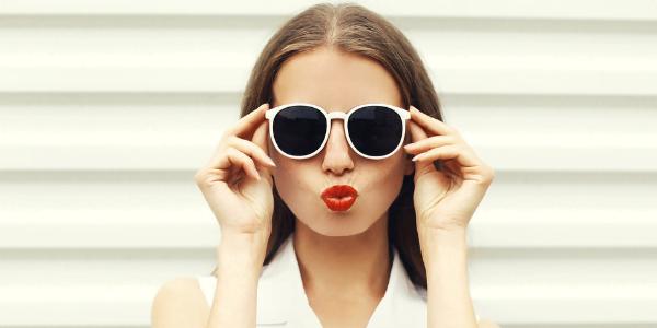Choosing your sunglasses