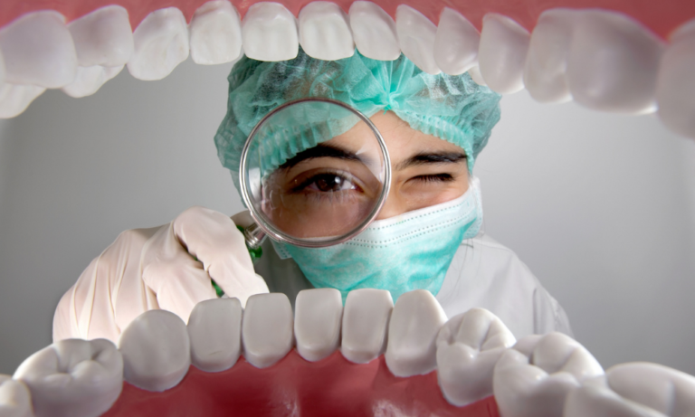 Do's and don'ts following oral surgery